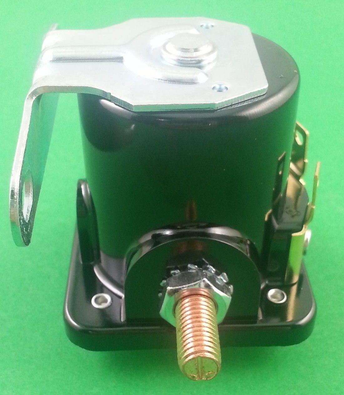 Genuine Onan 307-2586 RV Generator Start Solenoid