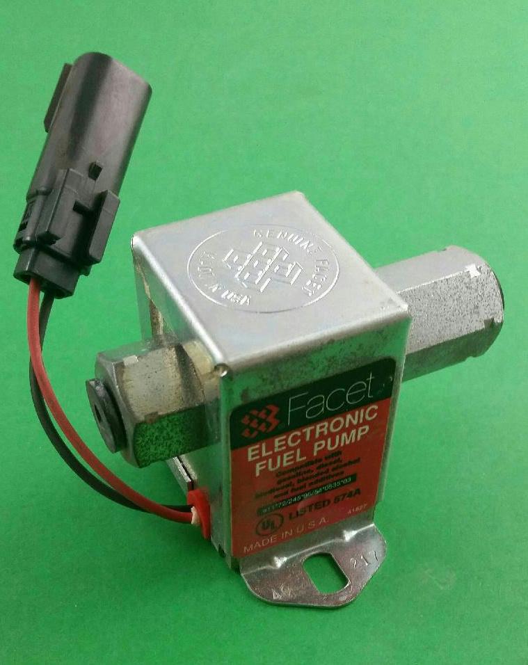 Generac 0g5225 Guardian Rv Nprv Generator Fuel Pump Mx150l