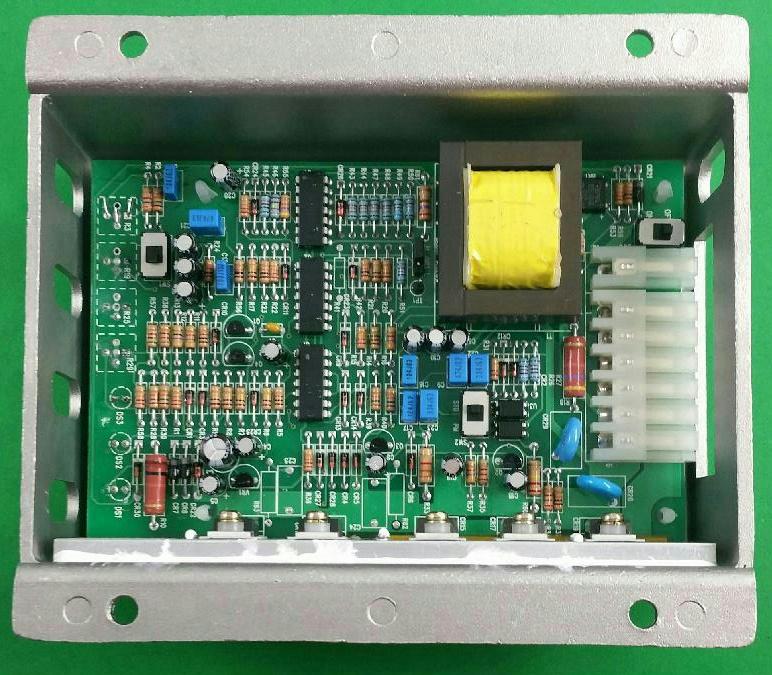 Generac 067680 Guardian Generator Voltage Regulator