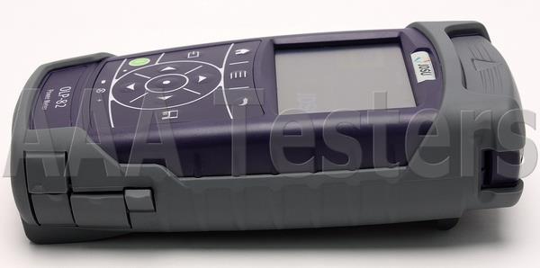 Jdsu Fit 8201 Pro Sm Mm Fiber Scope Inspection Kit