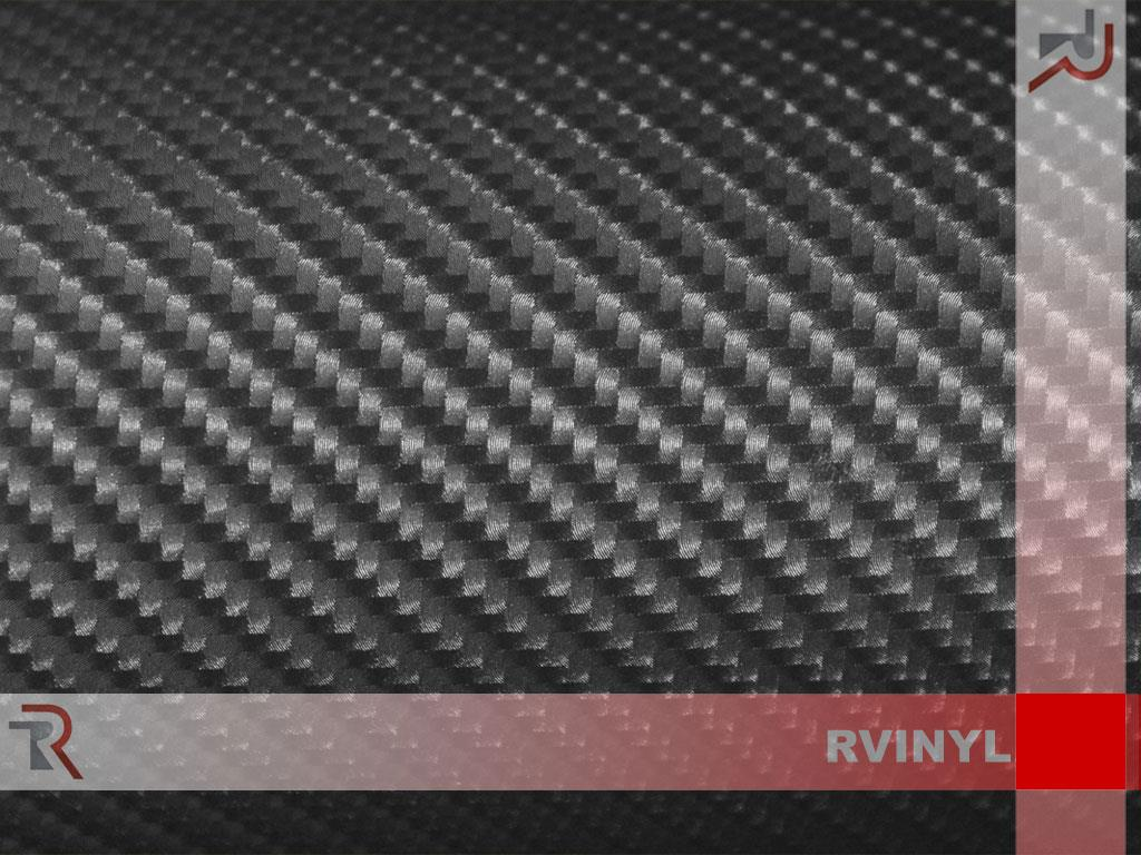 Rwraps carbon fiber 4d vinyl wrap sheet film roll for for Vinyl wrap templates