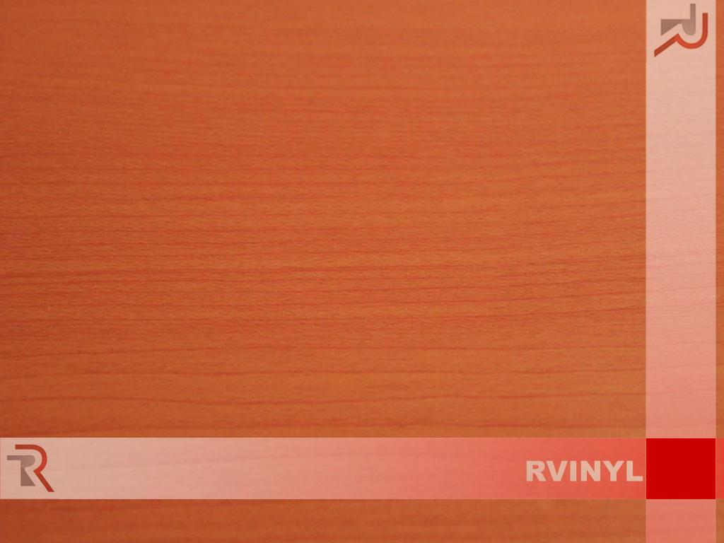 Rwraps Wood Grain Vinyl Wrap Sheet Film Roll For Wind Deflector Trim Amp More Ebay