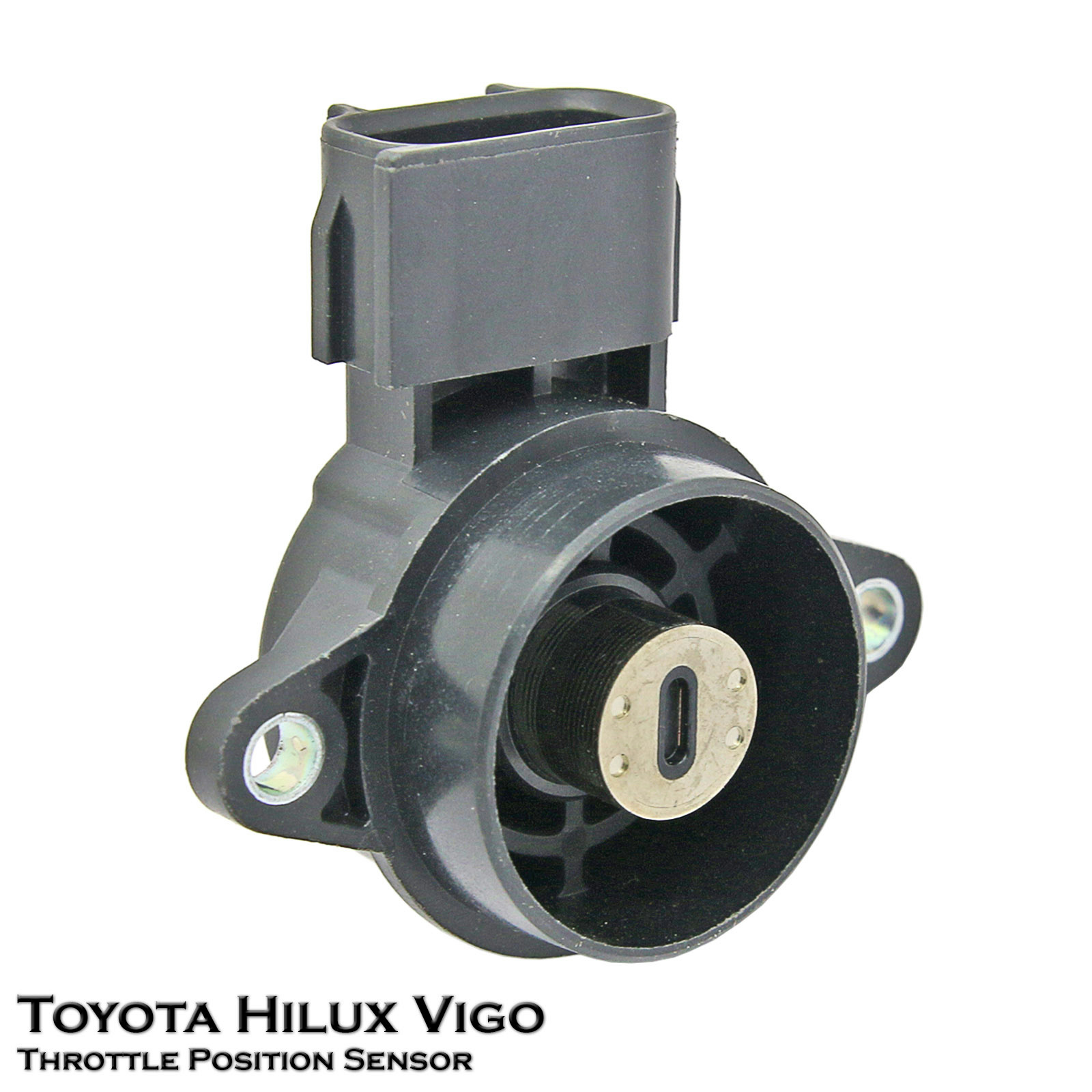 Throttle Position Sensor Toyota Hilux: Throttle Body Position Sensor Fit For Toyota Hilux Vigo