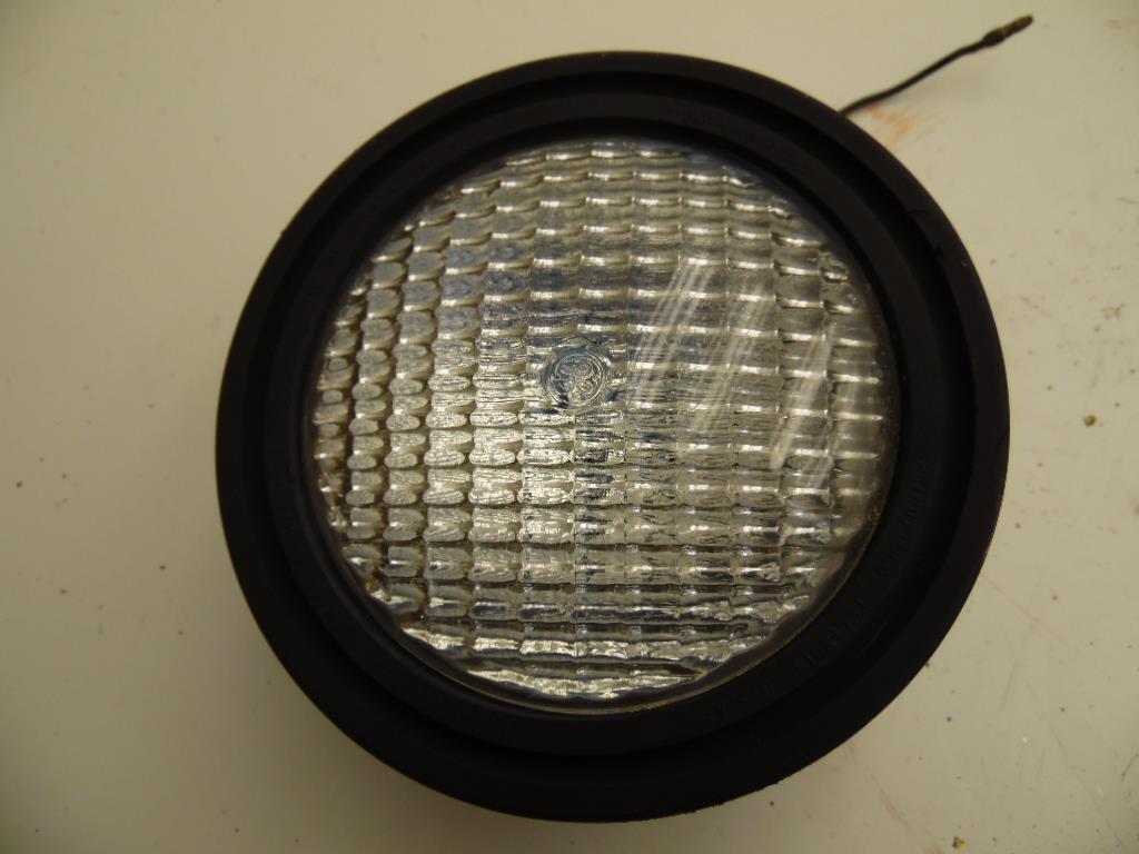 Garden Tractor Headlight : John deere round fender garden tractor headlights