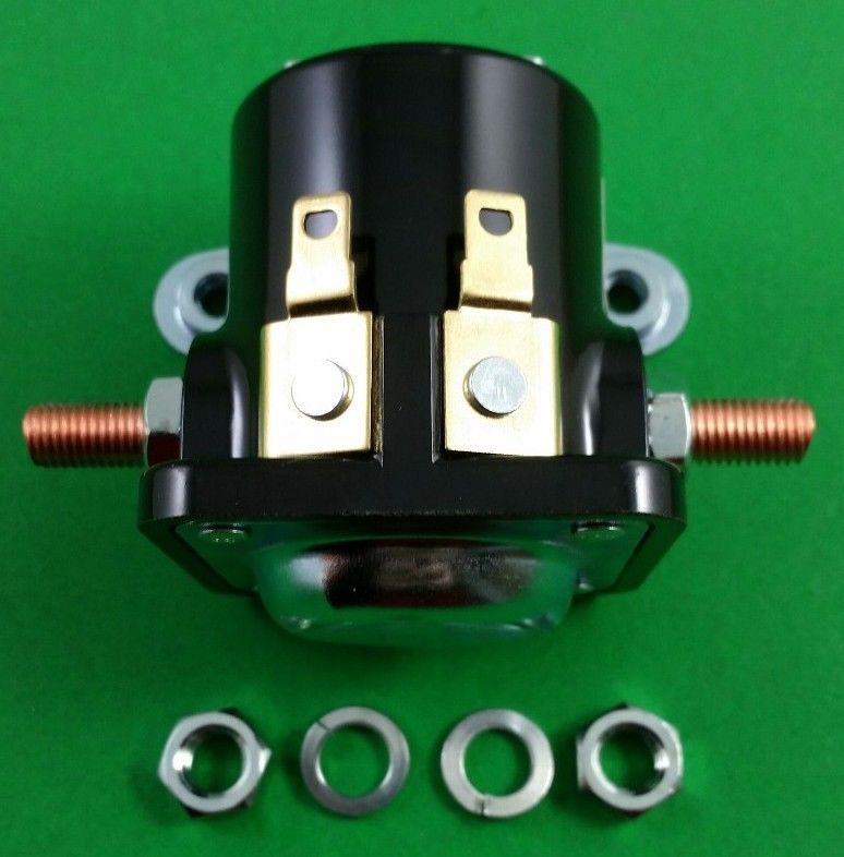 Onan 307 2570 Generator Start Solenoid Ebay